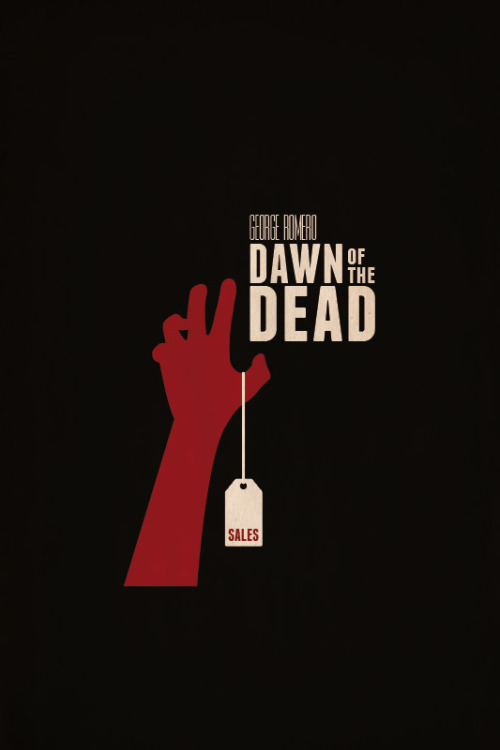 Dawn of the Dead by Sam Markiewicz