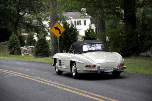 Dream Car  | Mercedes-Benz 300SL  | 1960