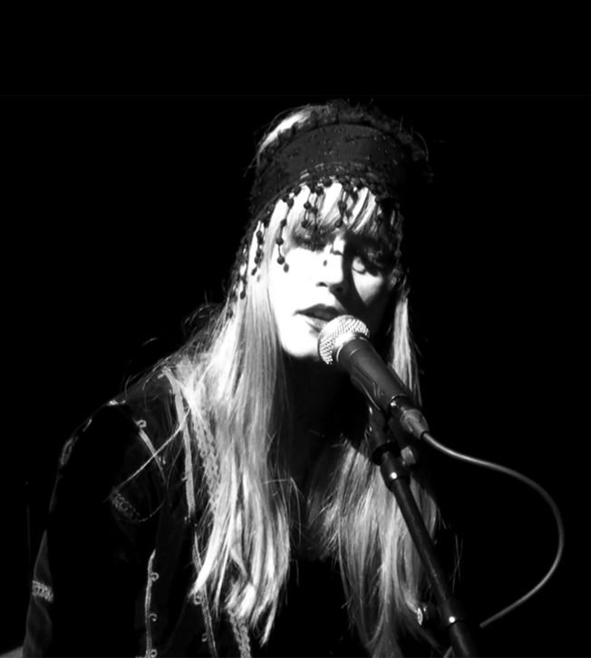 Anna von Hausswolff live at Babel, Malmö, 27/11/10 By Liveartistmovies