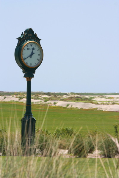 fycharleston:  The Ocean Course Kiawah Island, SC