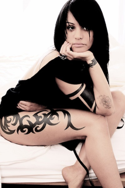 I miss Girlfriends beautyhasnolimits:  Persia White