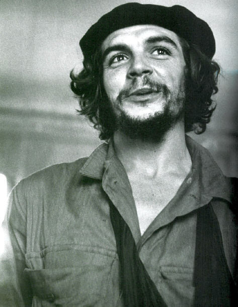 fuckyeahhistorycrushes:  lsthingsasked: Why you don't have CHE GUEVARA? Anyway, amazing blog! Following =)  So cute!And a couple more; while I do not condone smoking, he makes that cigar look GOOD.