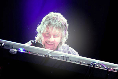 Don Airey → Deep Purple