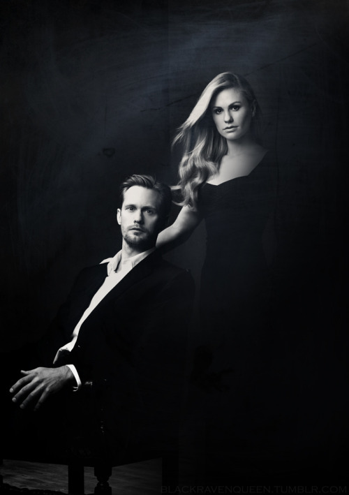 blackravenqueen:  Original photo by alexanderskarsgard.org  love it…