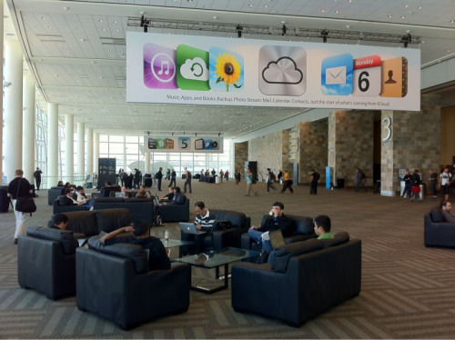 WWDC 2011 - That's all folks! See you in WWDC 2012! :-)