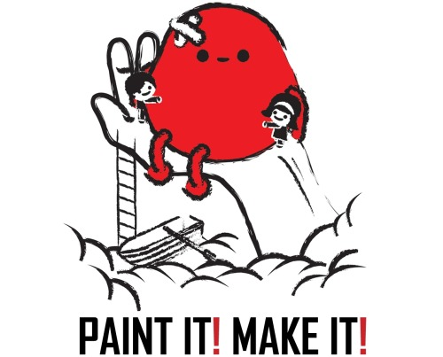 namal: Paint it! Make it! Fundraising event for Japan earthquake victims. Held at the Book Club on the 25th of June, the event will feature live Drawing by Mr Millerchip and Kristian Jones. There will also be an opportunity to assemble and bind your very own zine, from a collection of pages from top artists including Ben the illustrator, Toy Factory, and many more. If that's not enough to excite you there will also be a Charity Pop Up Shop, Origami Folding, Charity Raffle (more products from ToDryFor), New art products to test! Kuretake Pens, Cakes (Yum) … and possibly more!  Click here for more information.Date and time: Saturday the 25th of June 10am - 5pmLocation: The Book Club, 100-106 Leonard Street, City of London, Greater London EC2A 4XSFollow @Illustration_R on twitter with tag #paintitmakeit