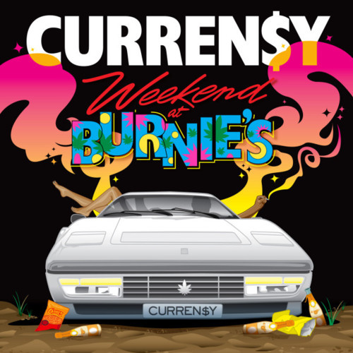 "Curren$y ""You See It"" - Weekend At Bernie's drops on the 28th. Jets Fool DOWNLOAD"