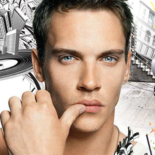 Top Ten - My favourite actor  8. Jonathan Rhys Meyers July 27, 1977  - Dublin, Ireland.      Fan de The Tudors y él es el perfecto Rey Henry VIII      Fav. Movies: Elvis   Velvet Goldmine   Match Point