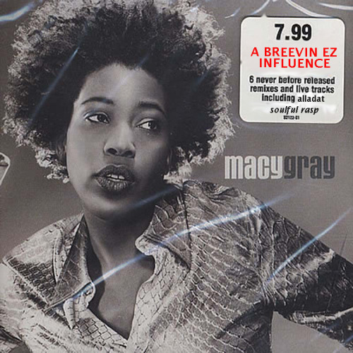 love you macy gray your beauty and talent is endless