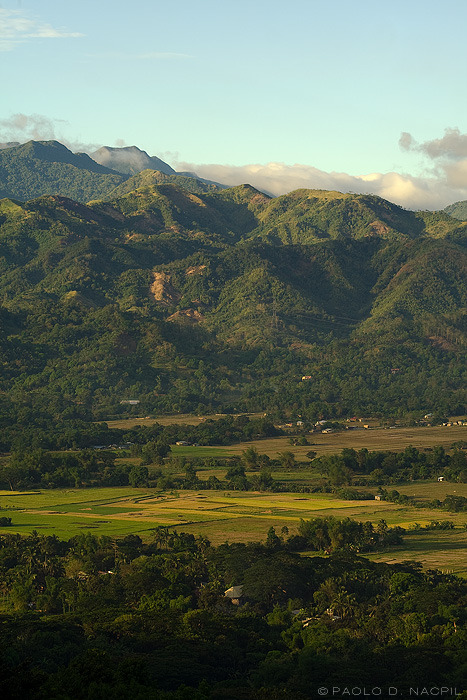 The Valley Tanay, Philippines.