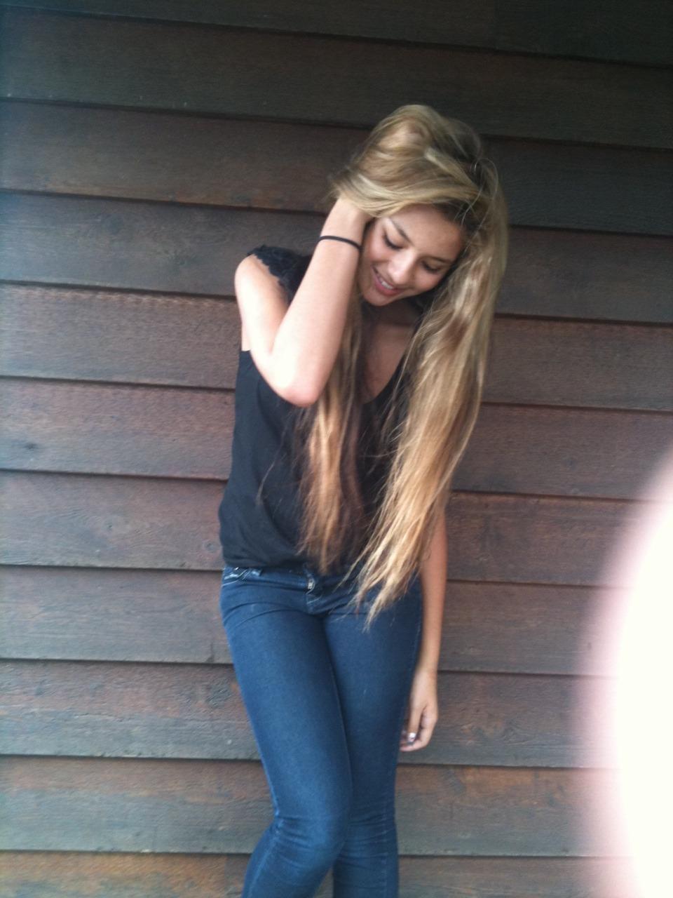 Фото девушек для 18 лет 7 фотография