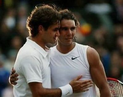 2008 Wimbledon ~ click the picture.  you know you want to. ~