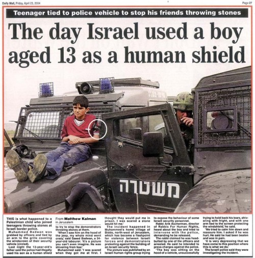 muacaiik:  I want to use a zionist as human shield.