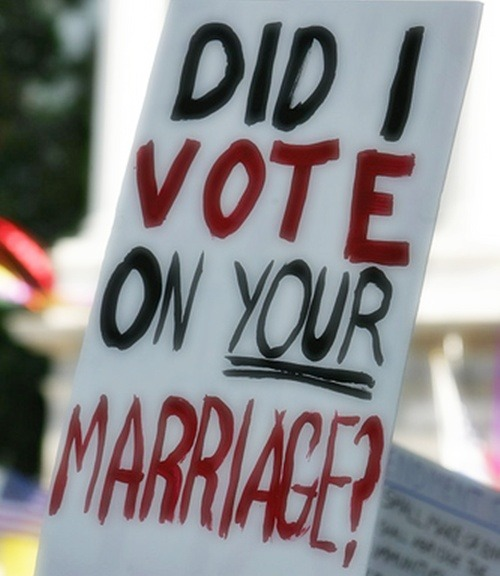 reblog if you support marriage for everyone.
