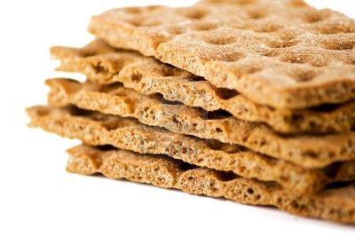 whole grain wasa crackers