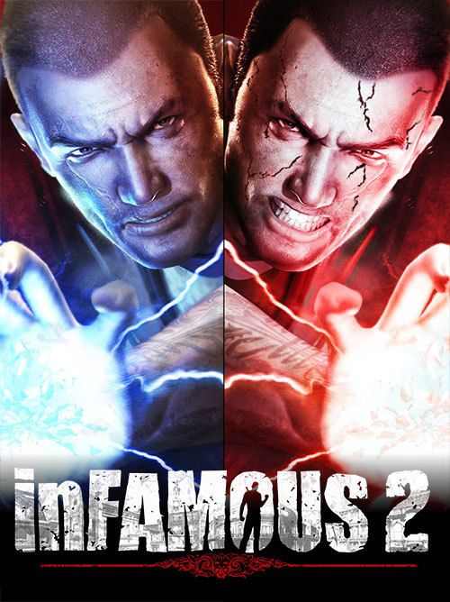 Review | inFAMOUS 2 by Andy Astruc A redesigned and super heroic Cole MacGrath returns bigger and better  than the original. inFAMOUS 2 shoves ridiculous amounts of content,  intense combat and an entertaining story into one super-powered package. Read More…
