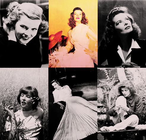 six favorite photos of katharine hepburn asked by frivolouswhim