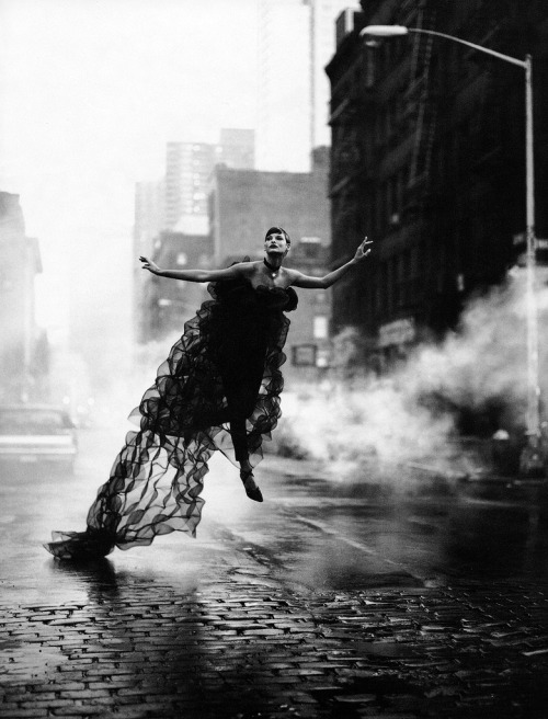 unusualyoung:  by Peter Lindbergh