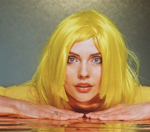 bohemea:  Debbie Harry, 1982