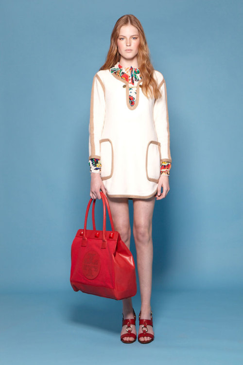 Tory Burch Resort'12.