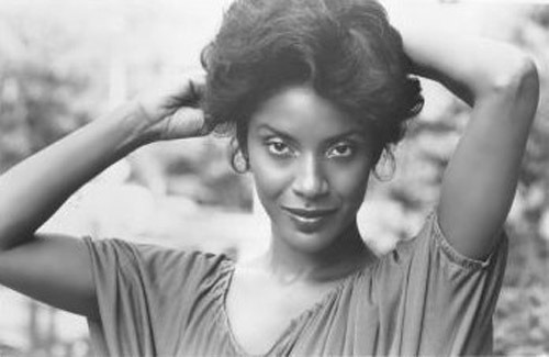 I'm in love with Mrs. Huxtable…