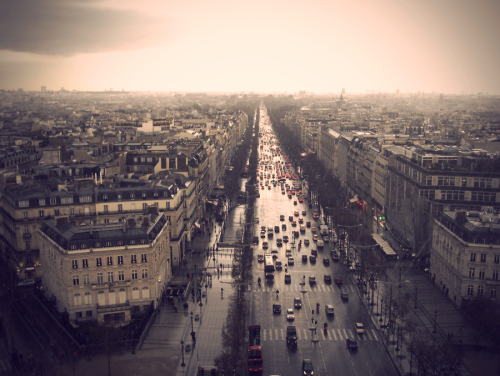 archiphile:  more paris