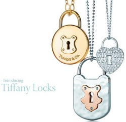 The Tiffany locks collection 2011 by Tiffany and Co