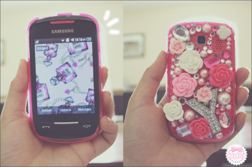 My samsung corby2~ SUBMIT and share a photo of your corby 2 here! I turned on the SUBMIT and ASK links.  http://corby2themes.tumblr.com/submit  http://corby2themes.tumblr.com/ask
