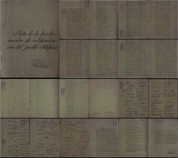 "The Declaration of Philippine Independence ""… we do hereby proclaim and declare solemnly in the name and by authority of the people of these Philippine Islands, That they are and have the right to be free and independent; that they have ceased to have any allegiance to the Crown of Spain; that all political ties between them are and should be completely severed and annulled; and that, like other free and independent States, they enjoy the full power to make War and Peace, conclude commercial treaties, enter into alliances, regulate commerce, and do all other acts and things which an Independent State has a right to do, And imbued with firm confidence in Divine Providence, we hereby mutually bind ourselves to support this Declaration with our lives, our fortunes, and with our most sacred possession, our Honor."" *as translated from the original spanish address delivered on June 12, 1898"