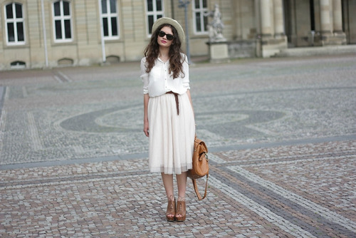 Annie, Stuttgart, Lookbook.