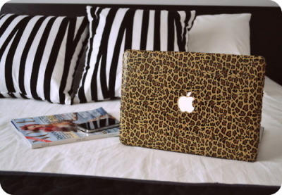 I want my mac like this pretty please.