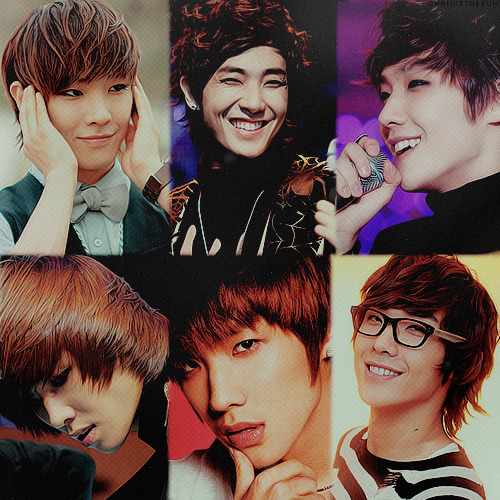 6 favorite pictures of MBLAQ - Lee Joonrequested by mrmagius