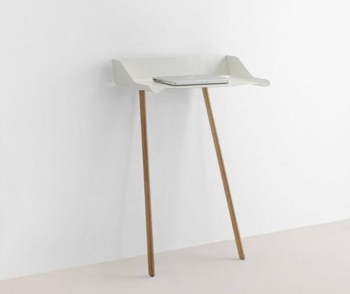 nando schmidlin: storch desk for mox