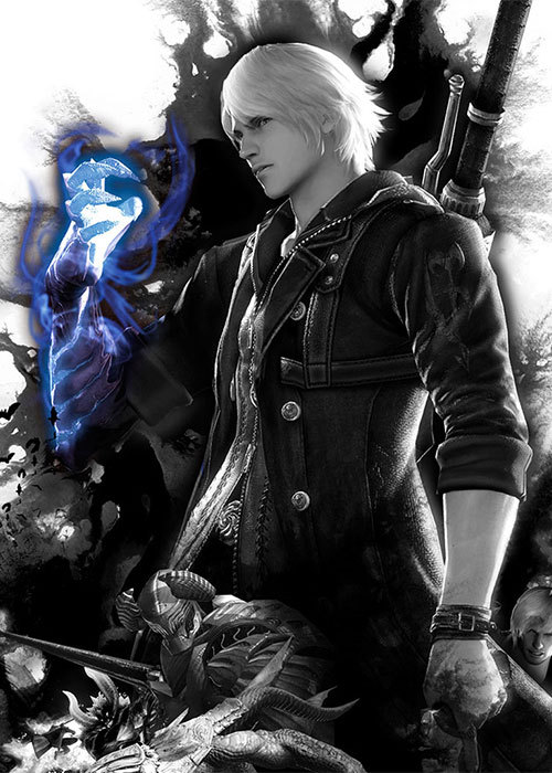 gamefreaksnz:  Sony to make a Devil May Cry film