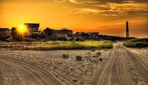 Long Beach Island, New Jersey