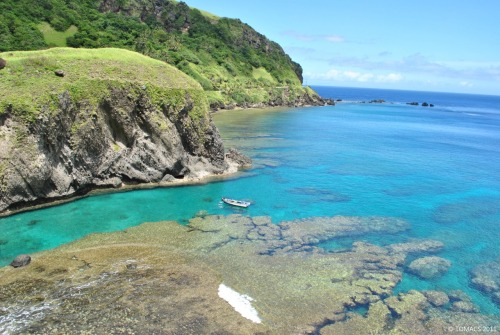 Blue LagoonBatanes (taken from tomacs)