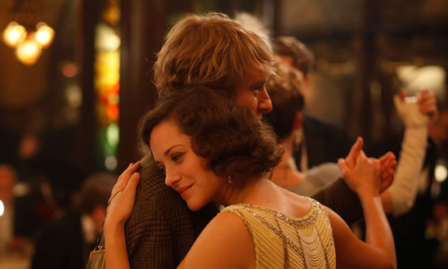 twobluebirds:  We saw Midnight in Paris last weekend. I loved the art historical references and the views of Paris.   I also saw this a couple of nights ago and enjoyed it - best portrayal of a historical figure?  Definitely Adrian Brody as Dali.