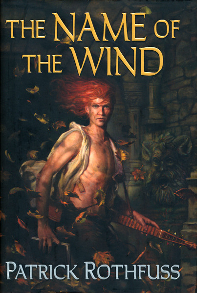 "The Name of the Wind by Patrick RothfussStar RatingsCharacters:  *** (3 Stars)Character Development:  ** (2 Stars)Plot:  * (1 Star)Writing:  *** (3 Stars)Overall:  *** (3 Stars)Age Range Recommendation:  14 and up Review by RosieThe  Name of the Wind did not live up to my expectations.  My main problem  lay in the construction of the book.  It was simply too long.  ""But!"" I  hear you cry, ""you love big books!  You have read Wheel of Time multiple times!  How can this book be too long?""  Well, dear reader, it  is my pleasure to explain.  Let  me begin with a sweeping generalization or two about fantasy.  There  are a many subgenres within fantasy.  Each has a set of patters it  follows, which the avid reader learns to recognize after a while.  I  read a LOT of fantasy, and I know the patterns for a huge range of  subgenres.  An obvious example, which most of you have probably figured  out for yourselves:  In YA lit, if there is a character who is  particularly beloved, a character who brings unadulterated joy to the  book, that character is likely to die, move away, or become otherwise  estranged from the story.  (HP7 SPOILER ALERT)  Perfect example of this:   Fred Weasley's death.  There is no reason for him to die except that  the Weasleys are too happy, and Fred is the most loved of the brothers.   His death follows the pattern of YA fantasy.Good  fantasy books are those which break those patterns, or follow them in  interesting ways.  The Name of the Wind did neither.  It followed all of  the patterns of adventure/epic fantasy, but it followed them in  completely predictable and boring ways.  It was well-written, but the  plot was lacking.  You know how some books take a while to get started?   I looked at The Name of the Wind, and from my vast knowledge of  fantasy, predicted that it would take about one hundred pages to really  get going.  Unfortunately, I was wrong.  It never got started at all.  My  immediate reaction upon finishing the book was irritation.  It felt  like I had just read nearly seven hundred pages of prologue.  Patrick  Rothfuss is a decent writer, to be sure, and his characters are mostly  interesting.  His main problem is that this book is all backstory.   Nothing actually happens.  There are villains - sort of - but they  aren't particularly well-rounded.  They seem fairly incidental actually.   The main point of the story is to establish the character of Kvothe,  our hero, by examining his childhood and adolescence.  We also see  Kvothe as a broken man post-EVENT.  I  put EVENT in capitals because throughout the book we get hints that  Kvothe was somehow pivotal to the history of the world.  Something  happened to him, or he did something which changed the way everything  worked.  This is a promising beginning, but Rothfuss doesn't follow  through.  We never see the event.  We don't even get hints as to what it  might be.  We read six hundred and fifty pages of detailed backstory  instead.  The entire book is a prologue which should have been no more  than one hundred pages, and that is generous.This  book has huge potential to be good, but it's just not.  The magic is in  two parts.  One part is interesting enough (it's called sympathy, and  in principle it is the practical application of strong belief,) but the  other part is ripped right out of Earthsea.  The idea of power in names  is not original.  It has been used by many authors.  Some of them did it  well, some did not.  Rothfuss doesn't show us this kind of magic in  detail, because Kvothe doesn't master it in this book.  And  that, my friends, is the real theme of this book.  Kvothe doesn't  master it.  Sure, he's a genius kid who can, apparently, do anything,  but he doesn't.  Rothfuss describes, in excruciating detail, his early  life, and the first year of his University career.  It's all pretty good  worldbuilding, but nothing ever happens.  There is no plot.  There is  no overarching conflict.  Even the event that tries to be the central  issue gets completely overwhelemed by the ordinariness of the rest of  the story.  There's a pretty cool girl, Denna, and there are a few  interesting characters at the University, but other than that there is  nothing gripping about this story.  My  favorite character, Bast, is also one of the smallest.  I like him  because we know very little about him.  This is the only time Rothfuss  uses the ""show, don't tell"" method of storytelling.  For the most part,  we know what is going on because he tells us directly.  This is fine,  but it means that there is no mystery.  You do not need an imagination  to read this book.  With Bast, however, he really gets it right.  A  discerning reader will make a few guesses about Bast early on.  My  guesses were mostly correct as it happens, but I only know because  Bast's actions and interactions confirmed them.  Overall,  I didn't love The Name of the Wind.  It should have been a sixth of the  size, and it needed a plot.  It was just interesting enough that I will  probably find and read the sequel eventually, because after more than  six hundred pages, I feel that I am owed a little bit of story for my  effort.  It has potential, I will give it that.  It just needs to be  tighter, faster-paced, and driven by something.  I would only recommend  it to someone who is really bored, has nothing to do, and likes long  books about worldbuilding.  As an example of a series that succeeds  doing the things Rothfuss failed at, look up Tad Williams' Memory,  Sorrow, and Thorn series."
