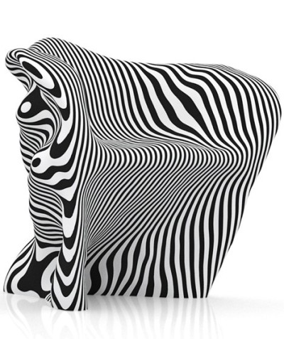 limmynem:  Paper Chair by Mathias Bengtsson: The Danish designer uses recycled paper which is glued and stacked to create massive sculptures which are free of frames, joints or screws.