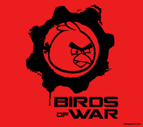 gamefreaksnz:  Birds of War USD$10 for 24 hours only