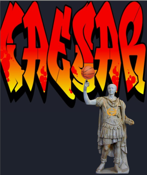 JULIUS CAESAR. SEXY BEAST. [submission from caesarindahood] HAHAHA.