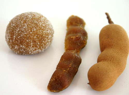 myjamaica:  tamarind ball  GPOY  … no shame. I have 1 treat a week.