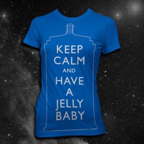 (via KEEP CALM and have a Jelly Baby the by vortextradingcompany)