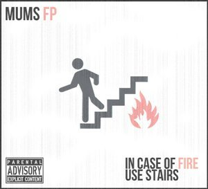 "New @MumsFP project ""In Case of Fire"". #16 'Celebrate' feat Sydne Renee x HOTT produced by Steel"