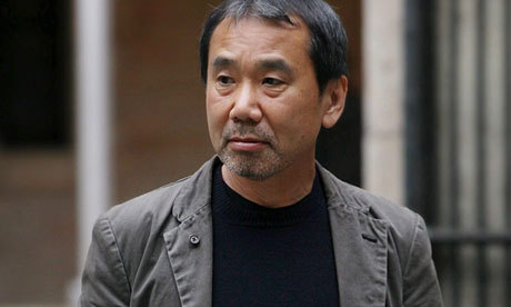 """Haruki Murakami has  slammed Japan's nuclear policy  following the emergency at Fukushima, declaring that his country should have  said ""no"" to nuclear after learning in 1945 'just how badly radiation leaves  scars on the world and human wellbeing'""."