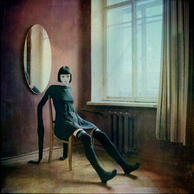 Pierrot . part 1 by anka_zhuravleva on Flickr.can't get enough of her work!