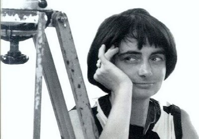 One of my favourite film Directors Agnès Varda  She is insightful, playful and brilliant