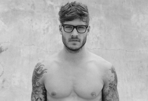 Male Model Mondays Mateus Verdelho