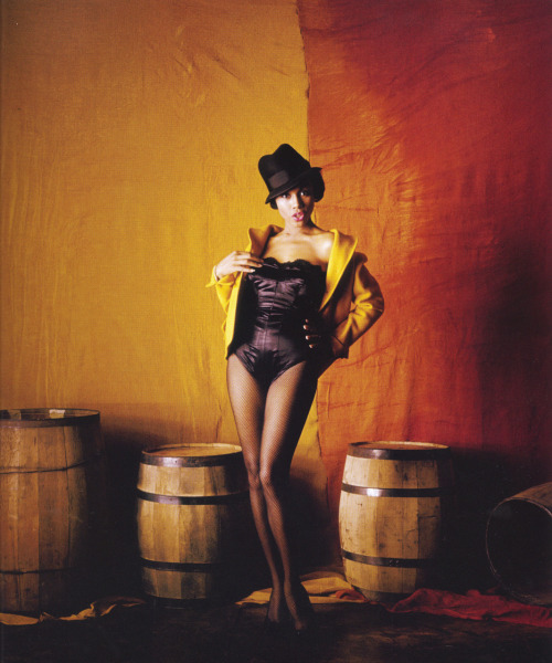 frankie-machine:   Diahann Carroll photographed by Milton Greene, 1960