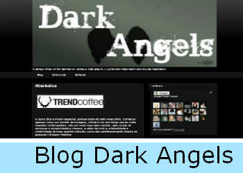 Trend Coffee indicado pelo blog Dark Angels